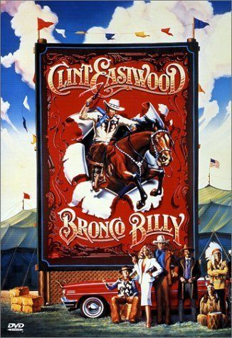 ブロンコ・ビリー (1980) Poster