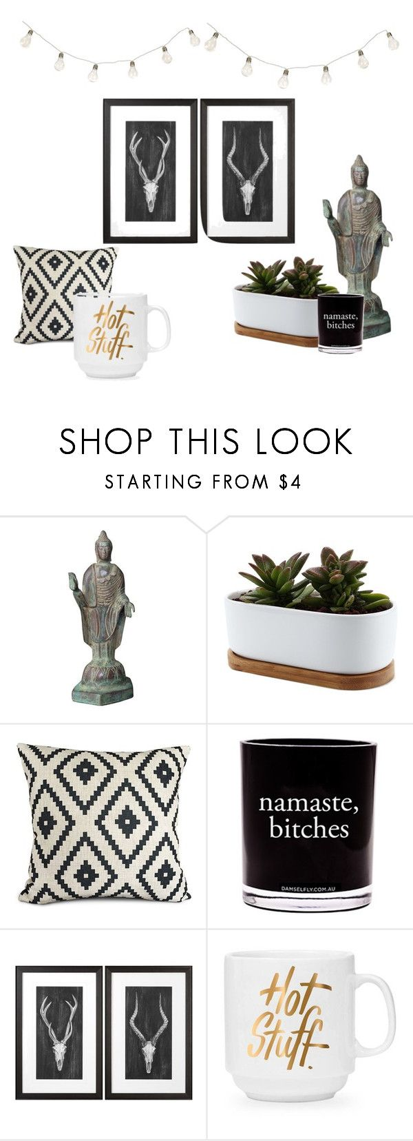 """""""Mood Board"""" by anastasiaremsha on Polyvore featuring interior, interiors, interior design, home, home decor, interior decorating and Damselfly Candles"""