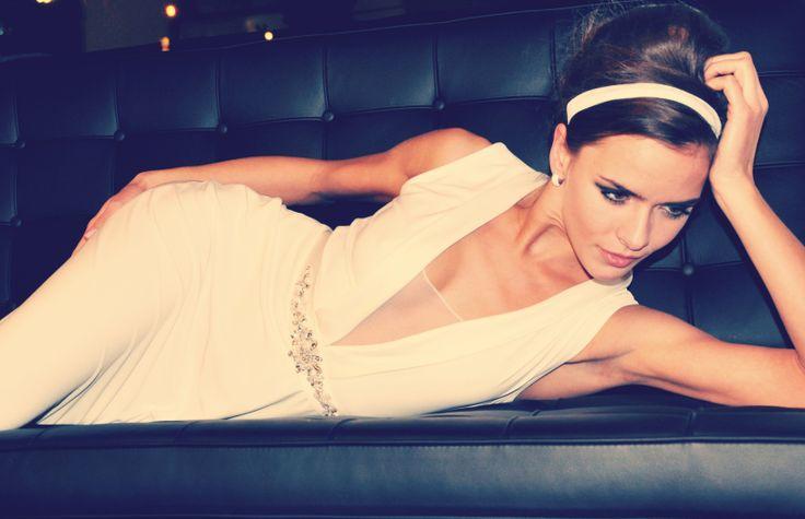 Suknie ślubne Mia Lavi model 1402