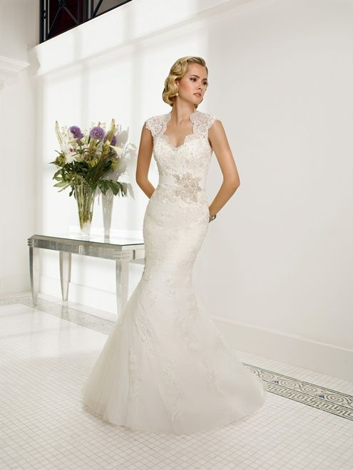 Rosa 68015 Lace/tulle