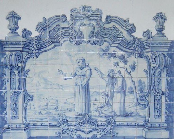 Tiles, Azulejos Portugueses, Saint Anthony, Festas de Lisboa, Lisbon, Portugal