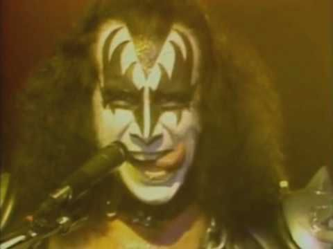 17 Best Images About Kiss Videos On Pinterest Music