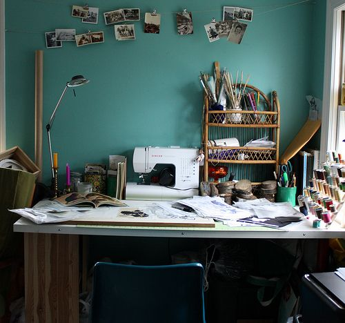 1000 images about Art Studios on Pinterest
