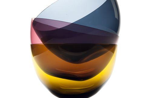 glass bowl by Kaj Franck for Iittala