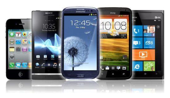 10 Most Anticipated Smartphones Of 2013