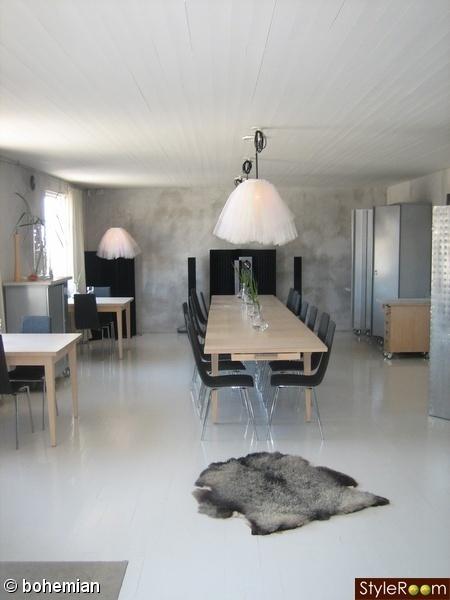 Fabriken Furillen, hotel at Gotland in Sweden