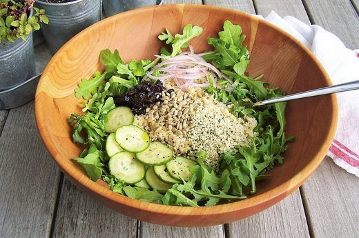 (Photos: Jackie Newgent)   Não precisa ficar perdido na hora de preparar uma refeição saudável! Seguir seu estilo de vida fica fácil, com estas oito saborosas refeições vegetarianas. Cada uma tem meno