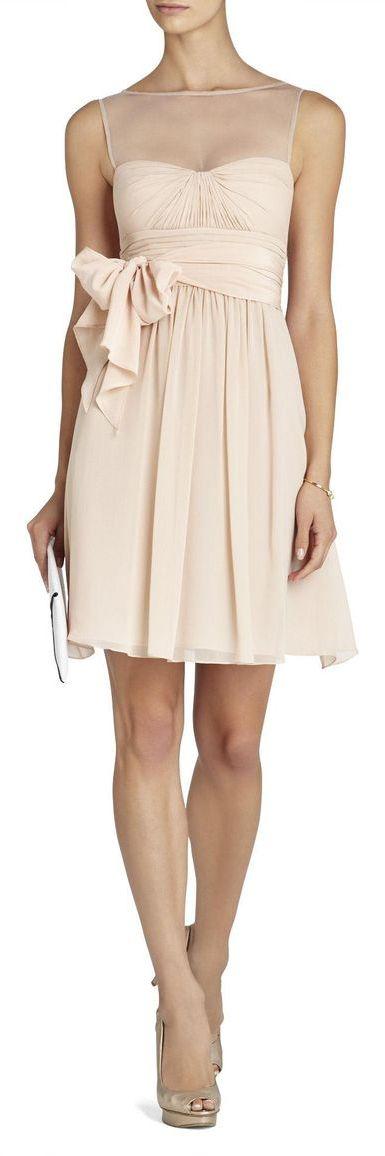 Phoebe A-Line Dress
