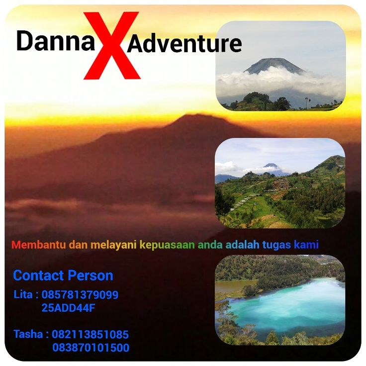 My Adventure: travel kami