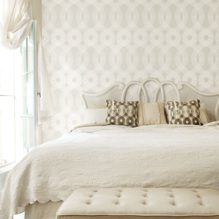 Best 25+ Chic wallpaper ideas on Pinterest | Bird wallpaper, Chinese wallpaper and Bedroom ...