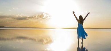 5 συμβουλές για να νιώθετε καλά με τον εαυτό σας