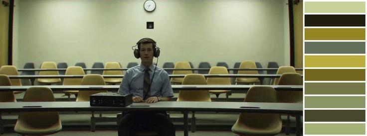 MINDHUNTER (2017) Director: David Fincher | DoP: Erik Messerschmidt