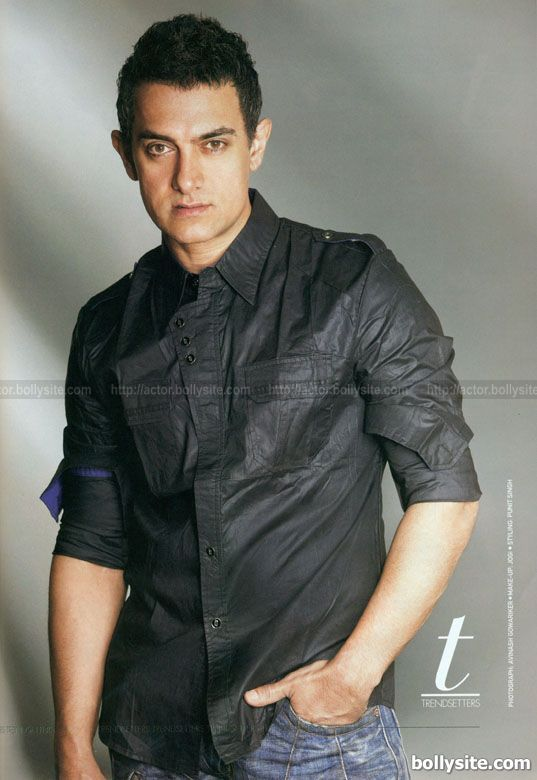 Aamir Khan #Afghan