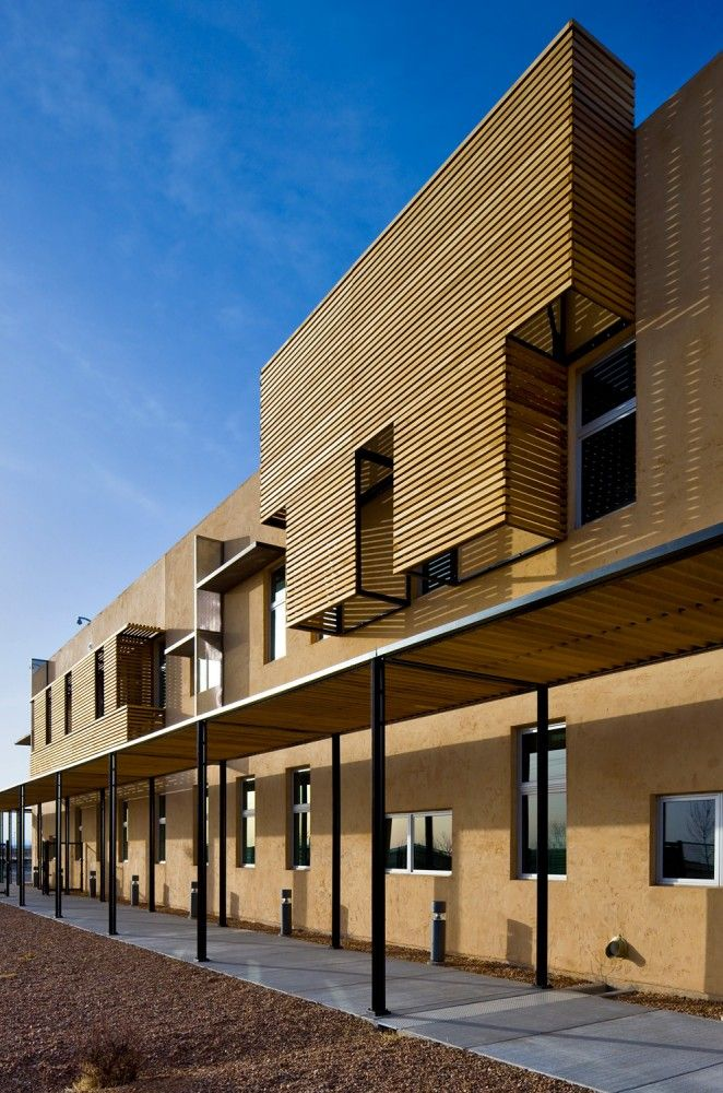 GSA Office Building - Page Southerland Page - 2014 U.S. Wood Design Award Winners