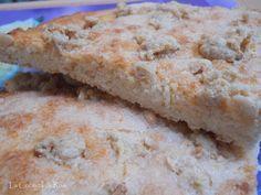 La cocinita de Rosi: TORTA DE MANTECA Y CHICHARRONES