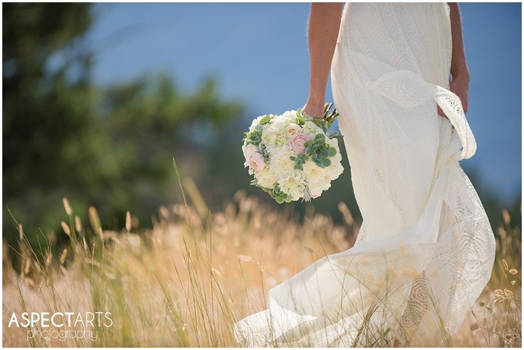 And another one... this bouquet was soooo pretty! By Bramble Bush Florals in Vernon, BC Destination wedding British Columbia www.aspectartsphoto.com