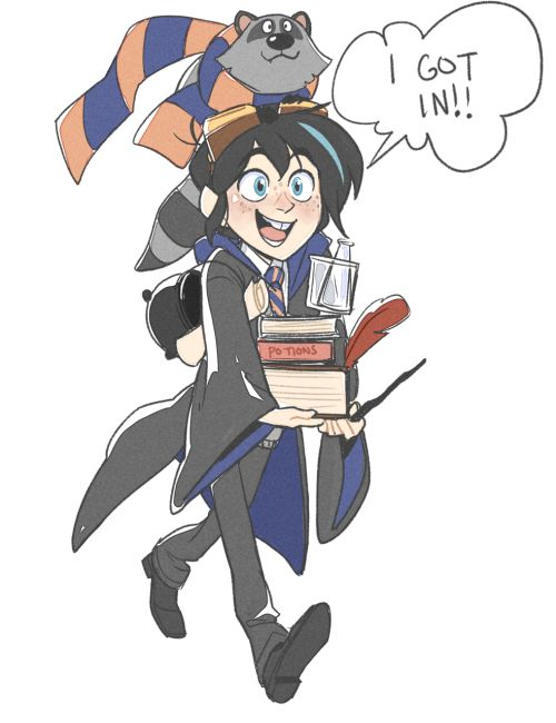 earial13 said: What do you think Varian's Hogwarts house is? I feel like it's Hufflepuff (at least pre-Queen for a Day), but could also see Ravenclaw. Answer: RAVENCLAW BEST HOUSE