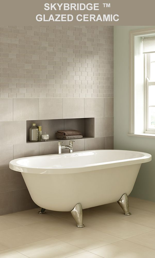 Create A Classic Contemporary Space With The Brushed