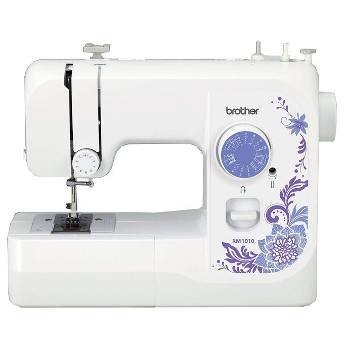 News] 40% Off For Brother Sewing Machine XM40 40Stitch Sewing M Best Brother 27 Stitch Sewing Machine