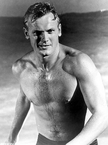Tab Hunter (Ride the Wild Surf)