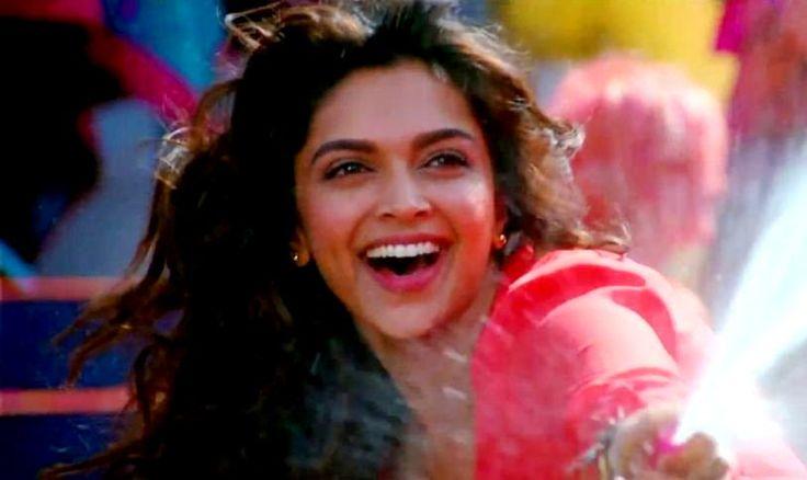 Deepika Padukone in Balam Pichkari song picture - http://wallfest.com/deepika-padukone-in-balam-pichkari-song-picture/ #Balam, #Deepika, #In, #Padukone, #Pichkari, #Picture, #Song