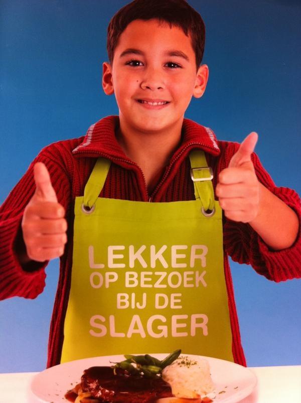 gratis kinderboekje slager