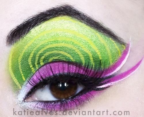 Amazing Eye Design!
