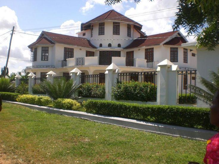 Jambiani Villas Zanzibar For Sale