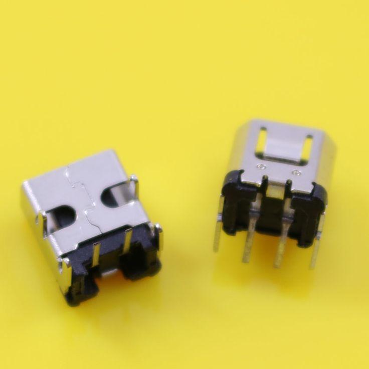 $3.00 (Buy here: https://alitems.com/g/1e8d114494ebda23ff8b16525dc3e8/?i=5&ulp=https%3A%2F%2Fwww.aliexpress.com%2Fitem%2F10PCS-Power-Jack-Socket-Charger-Charging-Dock-Port-Connector-For-Nintendo-DSi-XL-NDSi%2F32675257155.html ) 10PCS Power Jack Socket Charger Charging Dock Port Connector For Nintendo DSi XL NDSi for just $3.00