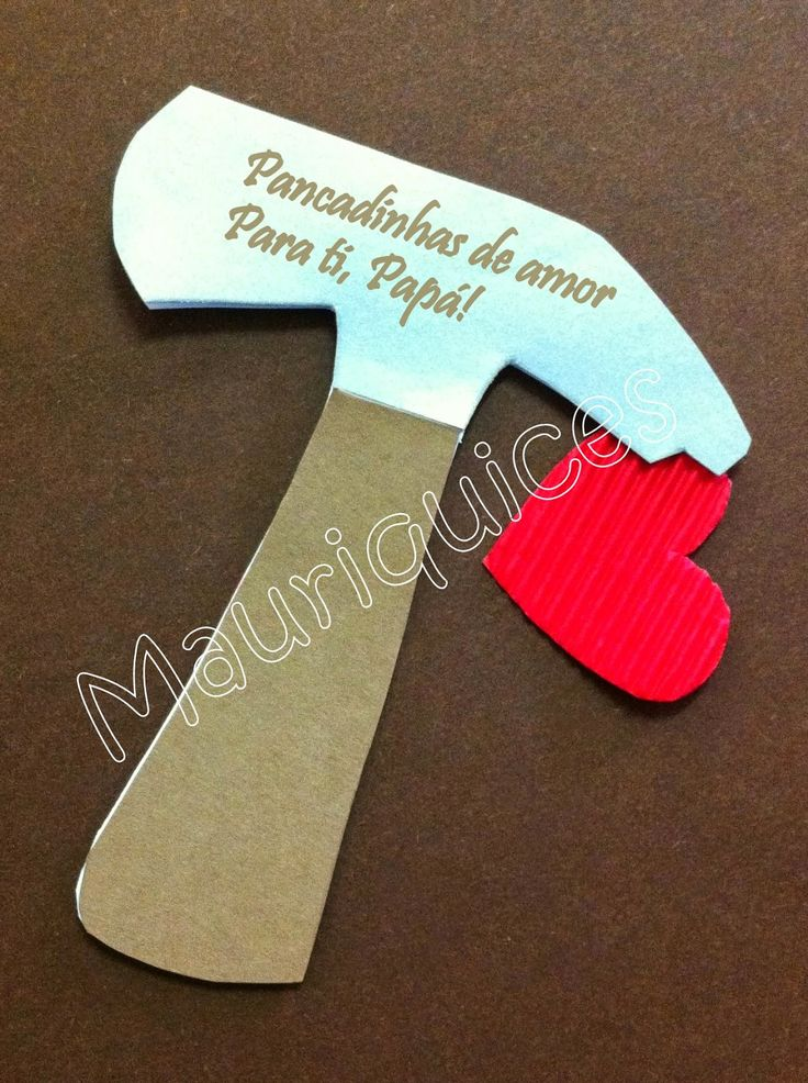 Mauriquices: Pancadinhas de amor para ti, Papá!!!