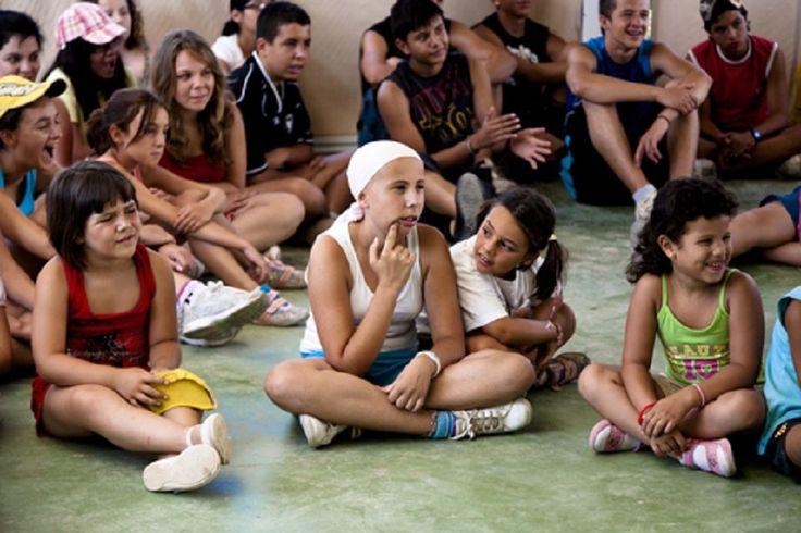 Sobreviviente de cáncer creó modelo de apoyo emocional a niños enfermos - Vanguardia.com.mx