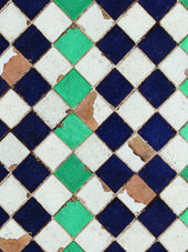 Tiles Collection at LAVTHEM.cz