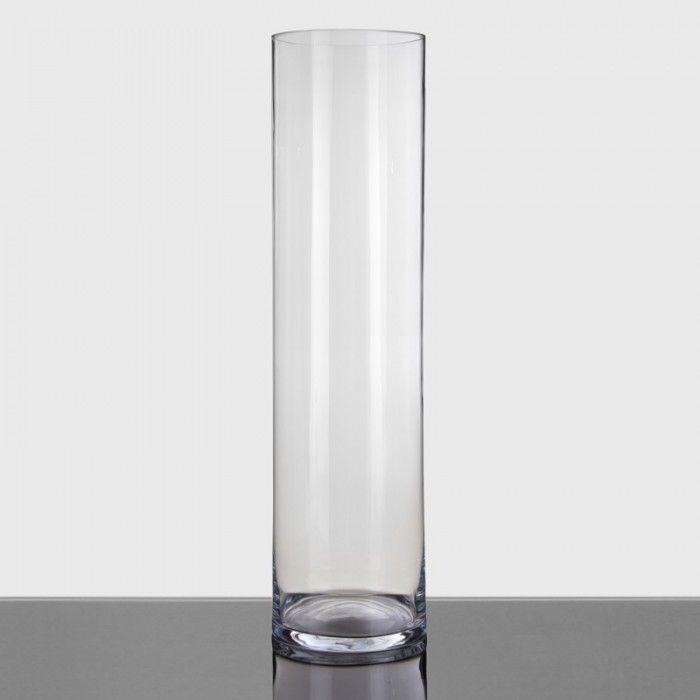 Jarrones de cristal