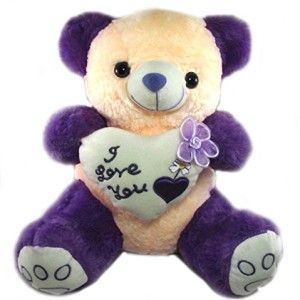 Tickles-Beautiful-Teddy-with-Jacket-Stuffed-Soft-Plush-Toy-10-cm-0