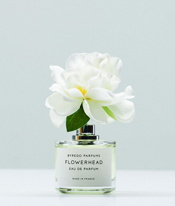Byredo's first true floral fragrance is the olfactory image of ceremony and romance.