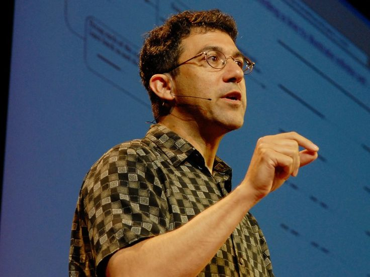 Ron Eglash: The fractals at the heart of African designs | TED Talk | TED.com