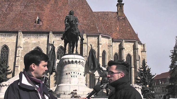 Kincses Kolozsvár, Erdély fővárosa