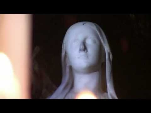 Lourdes : 25 mars 1858, la seizième apparition - YouTube
