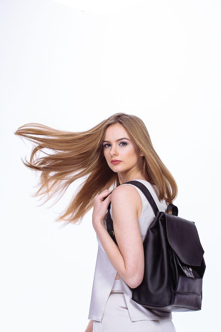 Photo: Mantas Kutkaitis Makeup: EmiMakeup.lt Model: Greta Balandaite