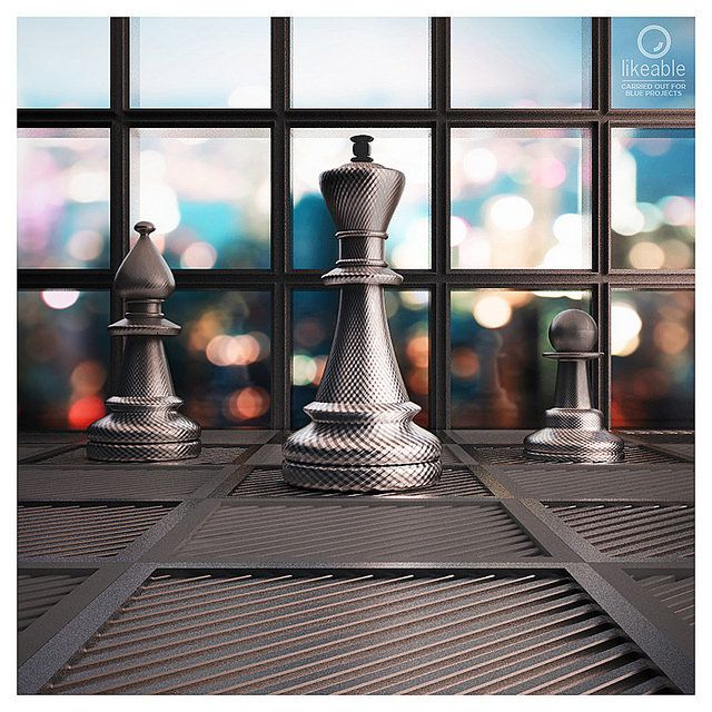 #PremiumChess #art #illustration #3Dartwork #3Ddesign #chess #LikeableDesign #chesspieces #chessart ♕ ♔ ♖ ♗ ♘ ♙