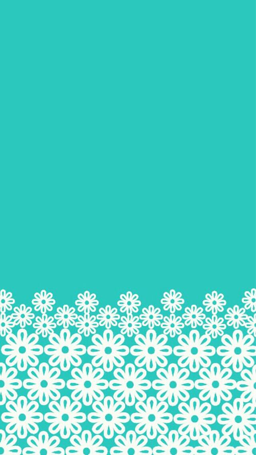 Phone wallpapers pinterest - Turquoise wallpaper pinterest ...