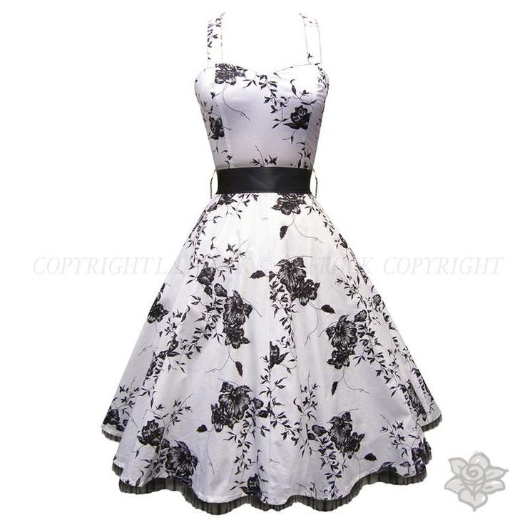 rockabilly dresses 4