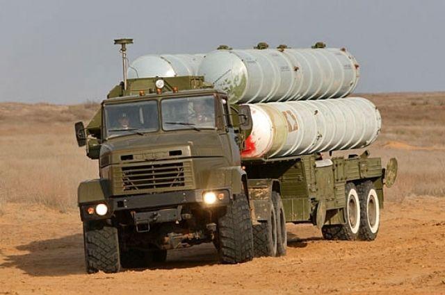 Пентагон намерен принимать меры в связи с размещением С-300 в Сирии