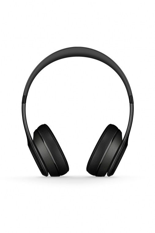 Beats by Dr. Dre Technology Solo 2 - black