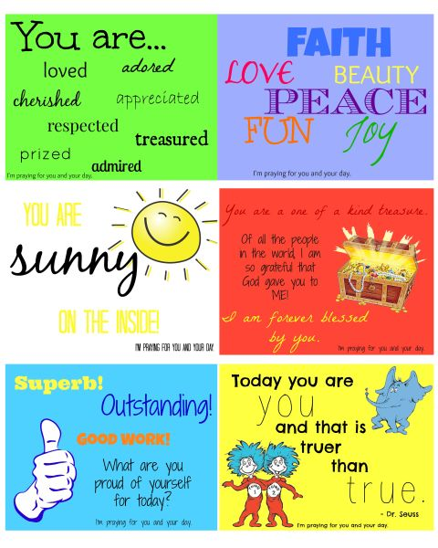 The 25+ best Affirmations for kids ideas on Pinterest