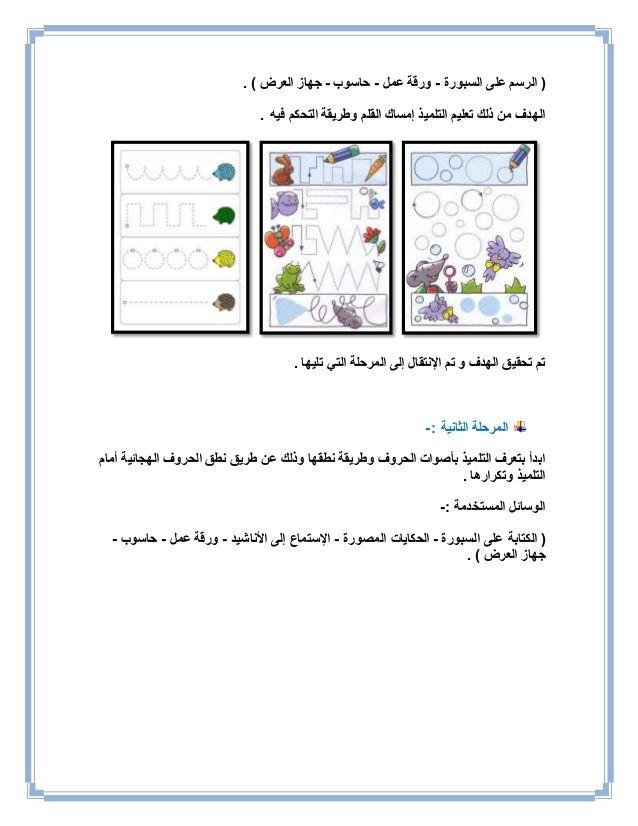 طريقة تعليم اللغة العربية لتلميذ الصف الأول الابتدائي Arabic Kids Arabic Lessons Arabic