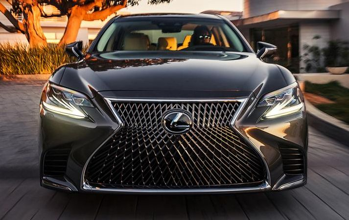 2018 Toyota Lexus LS 500H Release Date and Price –The 2018 Lexus LS 500 was introduced at the 2017 North America International Show and accompanied by this Lexus released the hybrid variant of the Lexus LS 500 at the Geneva Motor Show. The new 2018 Lexus LS 500h is a strong made, ...