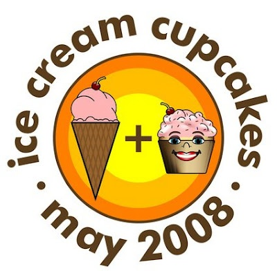 Ice Cream Cupcake Roundup: Enter Your Ice Cream Cupcakes During the Month of May