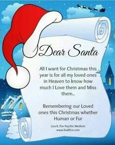 To all my furry friends at Rainbow Bridge. Merry Christmas. Busta you are missed everyday.
