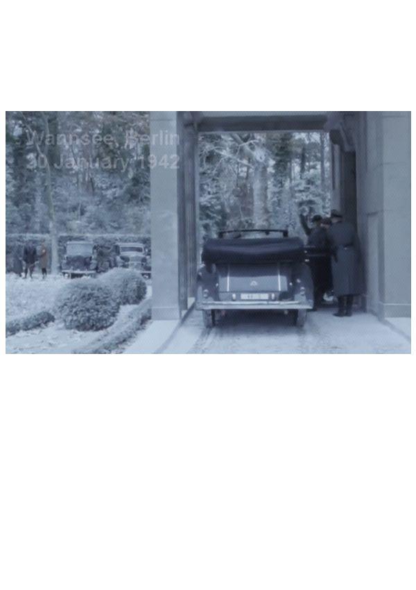 memorial day film deutsch